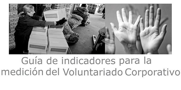 guia medicion voluntariado corporativo