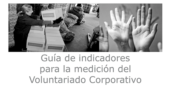 guia medicion voluntariado corporativo