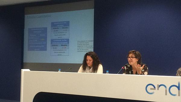 voluntariado corporativo telefonica en jornada competencias voluntare en Endesa
