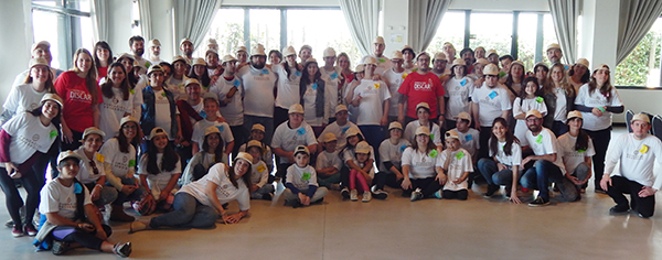 grupal voluntariado corporativo prosegur argentina 30.09.17