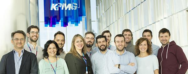 Global Cyber Day KPMG Ciberseguridad jovenes octubre 2017