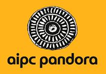 aipc pandora logo