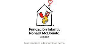 fundación ronald macdonald voluntariado