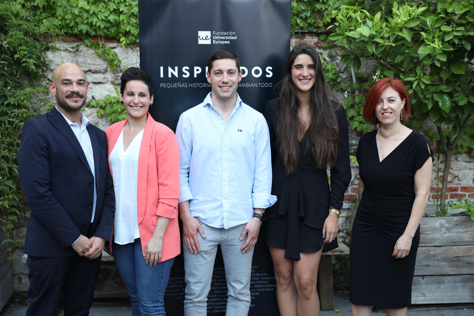 inspirados premios emprendimiento social jovenes emprendedores
