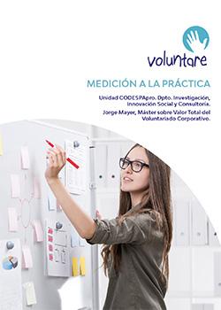 medicion a la practica Voluntare