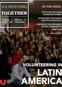 Volunteering_in_Latin_America_Volunteering_Together_IAVE_2019