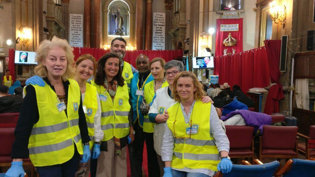 voluntariado IFEMA balance primer año programa voluntariado corporativo caso éxito