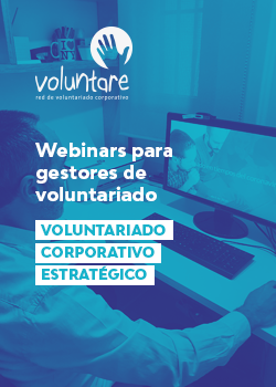 video 2 webinar gestores programas voluntariado corporativo voluntare - voluntariado corporativo estrategico - juan angel poyatos