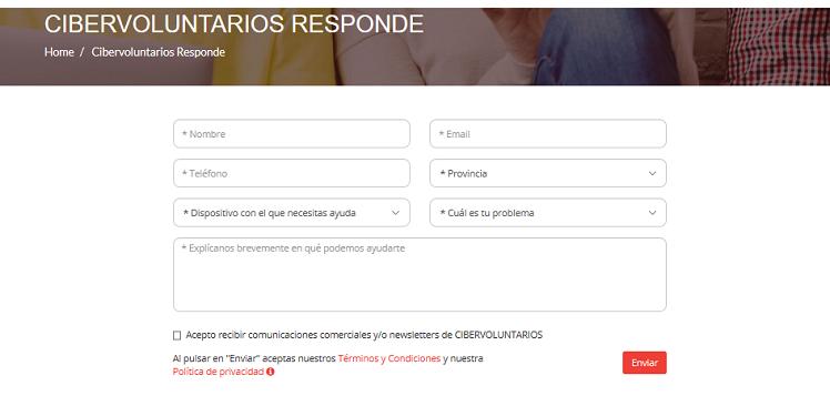 cibervoluntarios atresmedia coronavirus