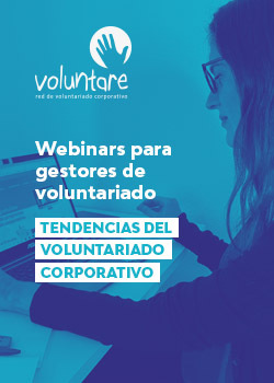 vídeo webinar voluntare gestores voluntariado corporativo tendencias covid 19