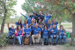 voluntarios allianz certificado excelencia voluntare voluntariado corporativo