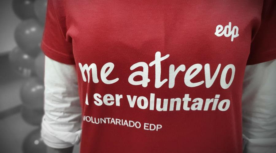 voluntarios edp voluntariado corporativo voluntare