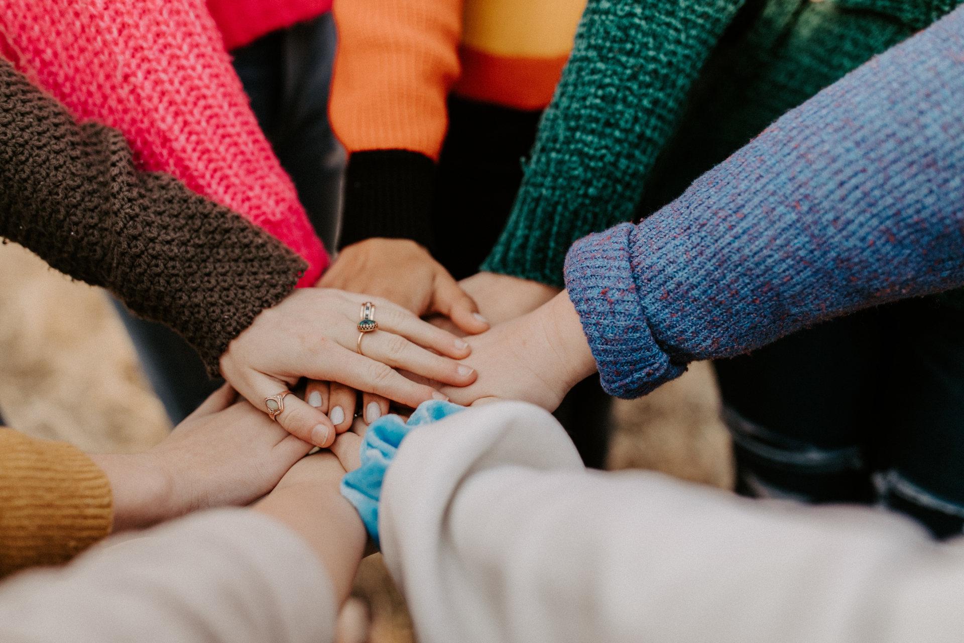 laboratorio ods voluntare voluntariado corporativo agenda 2030