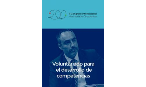 Ponencia: Juan Ángel Poyatos, Voluntare
