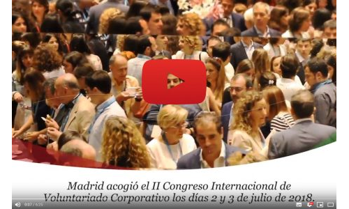 Vídeo resumen del Congreso (6 minutos)