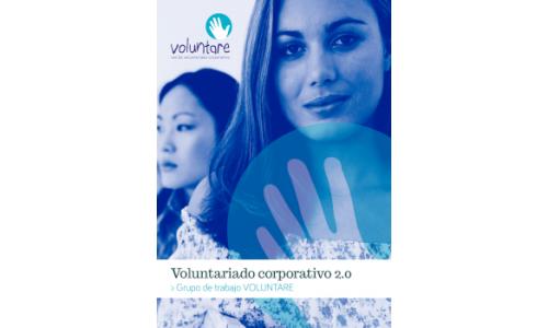 Grupo de Trabajo: Voluntariado Corporativo 2.0