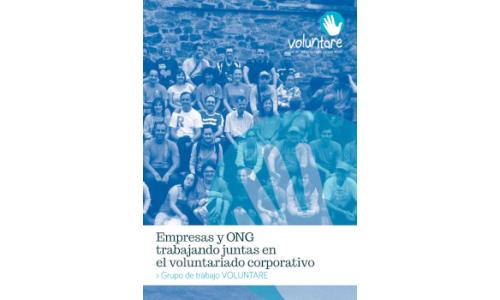 Grupo de Trabajo: Empresas y ONG juntas