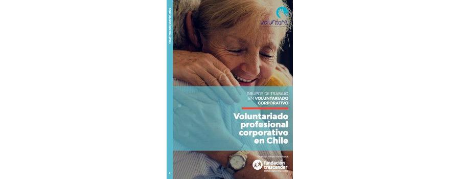 Voluntariado profesional corporativo en Chile